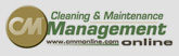 Cleaning & Maintenance Management
