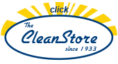The Clean Store - Since 1933